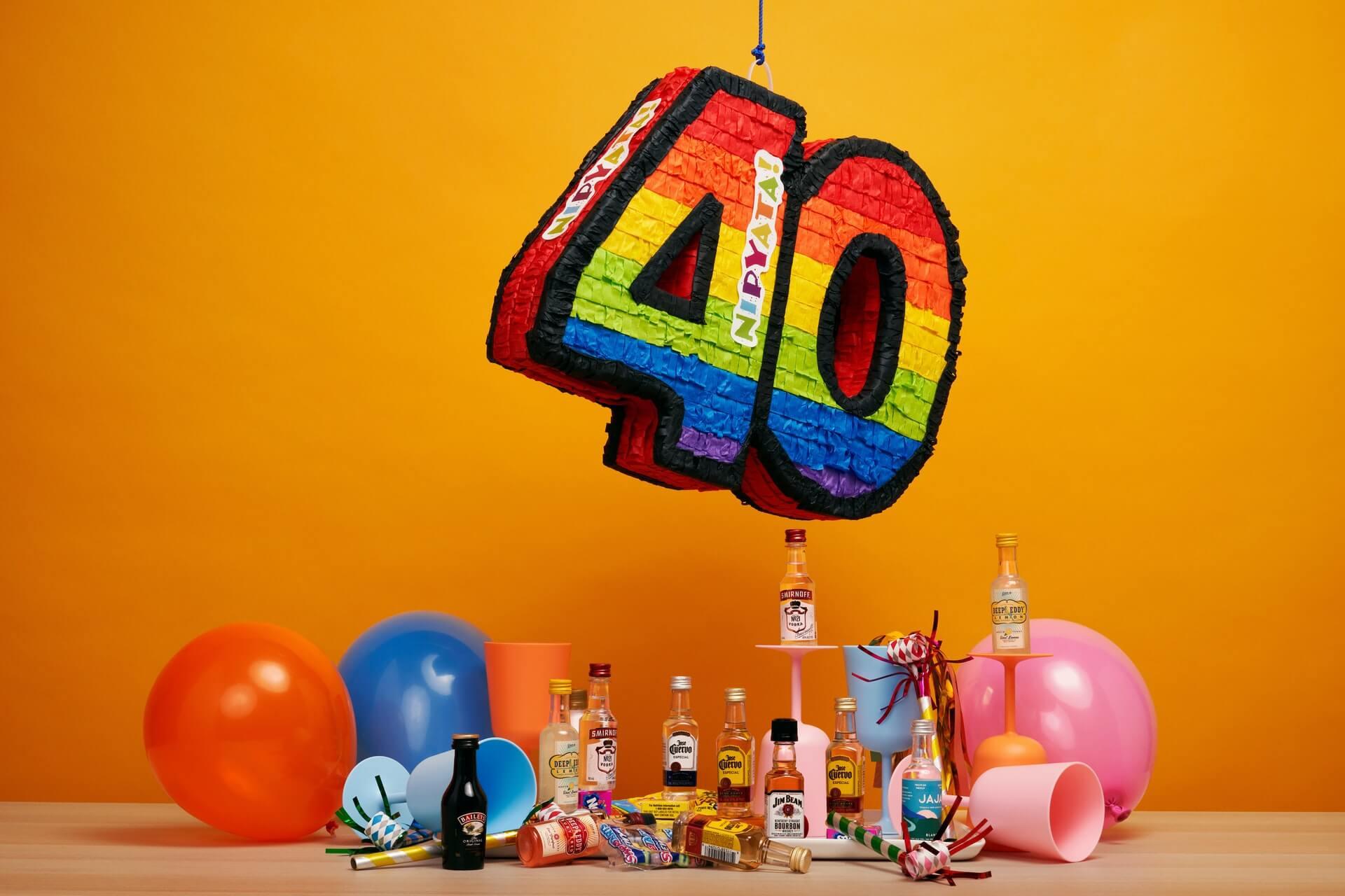 40代を楽しむ